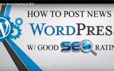 How To Post On Wordpress - 2021